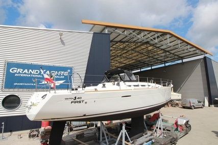 Beneteau First 40 Match for sale in Netherlands for €139,000 (£118,378)