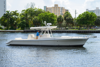 Strike 35 Cuddy for sale in United States of America for $179,000 (£129,883)