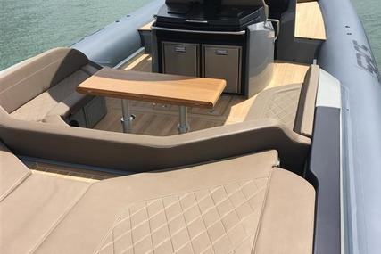 Sacs Strider 13 for sale in Spain for €364,995 (£311,618)