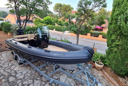 RAFALE BOAT RAFALE R 7.0 for sale in France for €61,500 (£52,486)