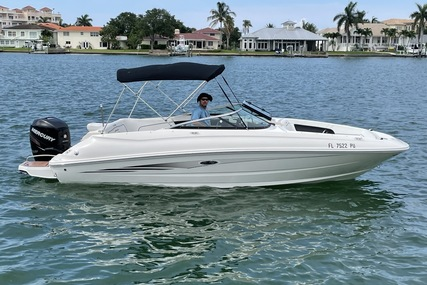 Sea Ray 240 SD-OB for sale in United States of America for $59,950 (£43,062)