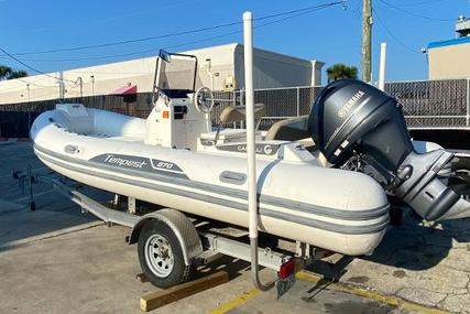 Capelli Tempest 570 for sale in United States of America for $37,000 (£27,066)