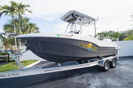 Crownline 230 CC Finseeker for sale in United States of America for $98,000 (£70,255)