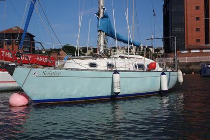 ELIZABETHAN 30 for sale in United Kingdom for £9,995