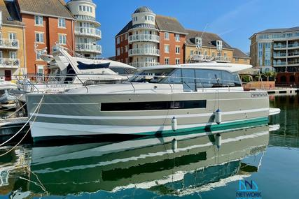 Jeanneau NC 14 for sale in United Kingdom for £315,000
