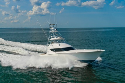 Hatteras 60GT for sale in United States of America for $1,399,900 (£1,018,813)