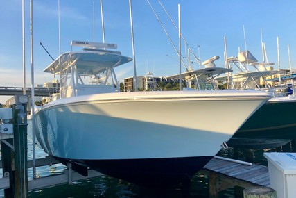 Invincible Open Fisherman for sale in United States of America for $495,000 (£355,116)