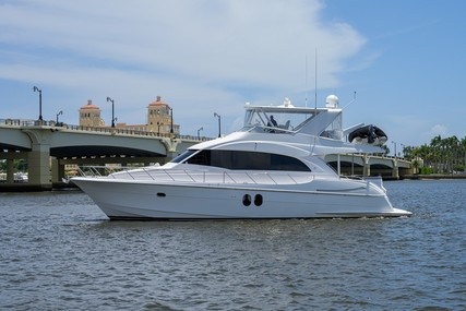 Hatteras 60 MY for sale in United States of America for $1,349,000 (£981,769)