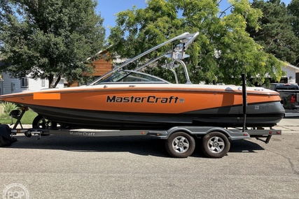 Mastercraft X45 for sale in United States of America for $65,700 (£48,060)