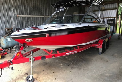 Moomba Mobius LSV for sale in United States of America for $43,500 (£31,508)