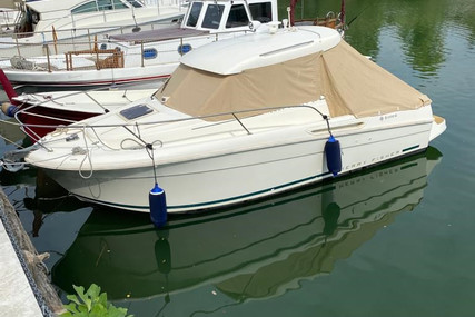 Jeanneau Merry Fisher 655 for sale in Italy for €34,000 (£29,015)