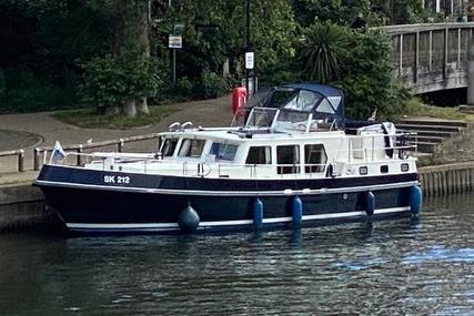 Sk Kotter Dutch Steel Cruiser 1350 for sale in United Kingdom for £159,950