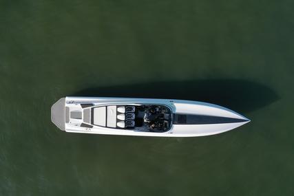 Bernico Leverage 45 for sale in Belgium for €530,000 (£452,941)