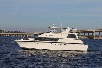 Hatteras Cockpit MY for sale in United States of America for $189,000 (£137,708)