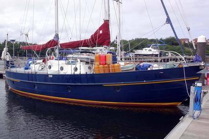Colin Archer Adventurer 1350 for sale in Sweden for £80,000