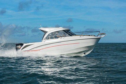 Beneteau Antares 7.80 for sale in France for €50,000 (£42,558)