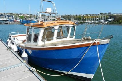 Seamark 26 for sale in Ireland for €20,500 (£17,494)