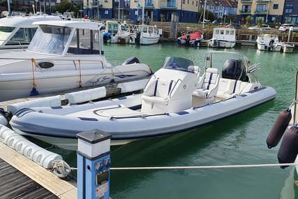 Unclassified HM Powerboats 7.5 RIB for sale in United Kingdom for £29,950