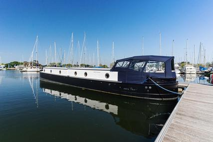 Steel Barge Turnstone F64 for sale in United Kingdom for £295,000