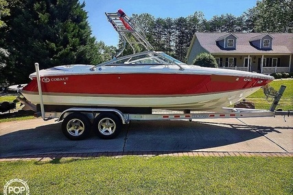 Cobalt 220 for sale in United States of America for $39,000 (£27,979)