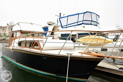 Tollycraft Custom 37 for sale in United States of America for $69,000 (£50,420)