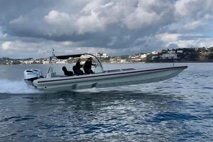 RibQuest Velocity V12 for sale in Spain for £215,000