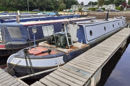 Water Travel 55ft Narrowboat Called Enfield for sale in United Kingdom for £31,995