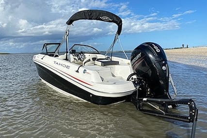 Tahoe 550 TS for sale in United States of America for $24,750 (£17,756)