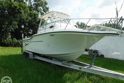 Baha Cruisers 257 WAC for sale in United States of America for $28,900 (£21,026)
