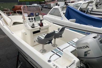 White Shark 175 centre console for sale in United Kingdom for £15,950