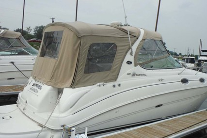 Sea Ray 280 Sundancer for sale in United States of America for $55,900 (£40,244)