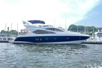 Sunseeker Manhattan for sale in United States of America for $749,000 (£545,731)