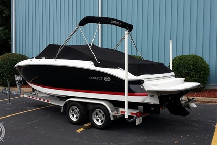 Cobalt 222 for sale in United States of America for $40,000 (£28,696)