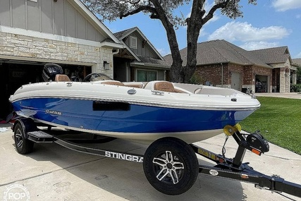 Stingray 182 SC for sale in United States of America for $35,000 (£25,575)