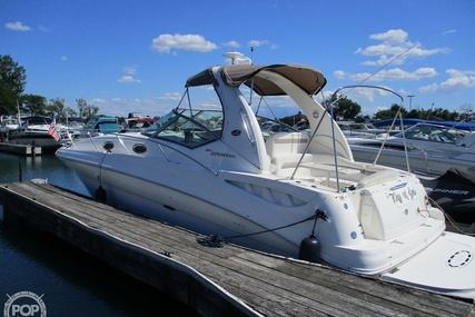 Sea Ray 320 Sundancer for sale in United States of America for $79,000 (£56,811)