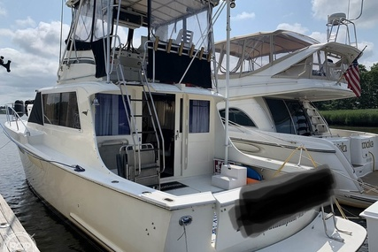 Hatteras 41 Sportfish for sale in United States of America for $88,900 (£63,931)