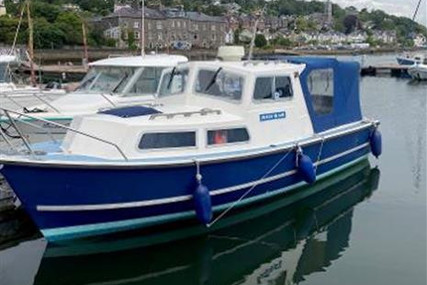 Channel Islands 22 for sale in Ireland for €22,000 (£18,774)
