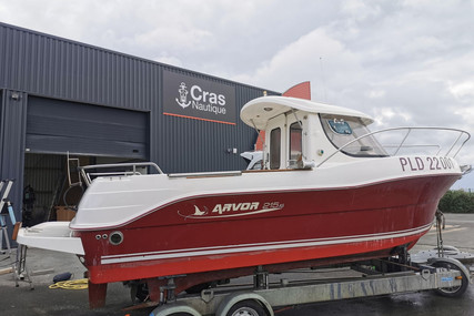 Arvor 215 AS for sale in France for €19,990 (£17,015)