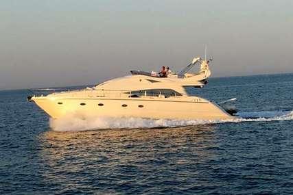 Aicon 56 for sale in Croatia for €369,000 (£314,897)
