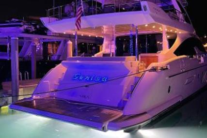 Azimut Yachts 80 for sale in United States of America for $3,950,000 (£2,878,023)