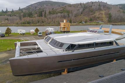 Custom Bloomfield 86 Motorsailor for sale in United States of America for $3,600,000 (£2,619,992)