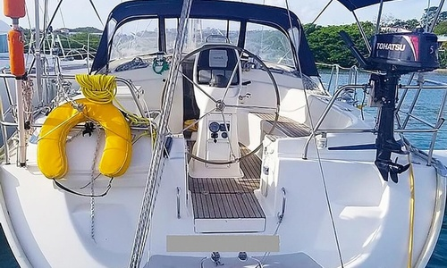 Image of Bavaria Yachts 39 Cruiser for sale in Grenada for $94,500 (£69,765) Carriacou, , Grenada