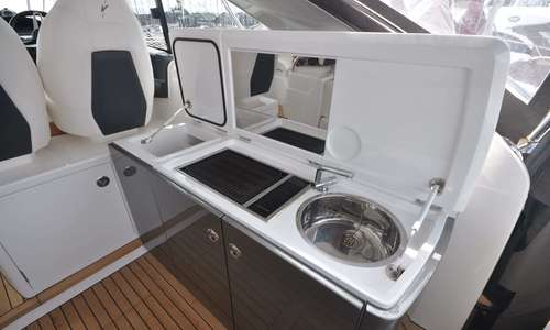 Image of Princess V40 for sale in United Kingdom for £474,950 Boats.co., United Kingdom