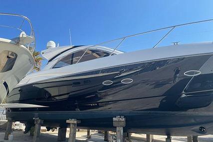 Sunseeker Portofino 48 for sale in Spain for €495,000 (£418,170)