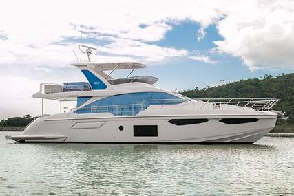 Azimut Yachts 60 for sale in France for £1,680,000
