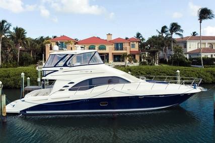 Sea Ray 550 Sedan Bridge for sale in United States of America for $550,000 (£400,277)