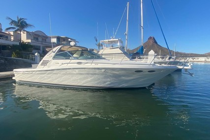 Sea Ray Express Cruiser 370 for sale in Mexico for $79,000 (£57,727)