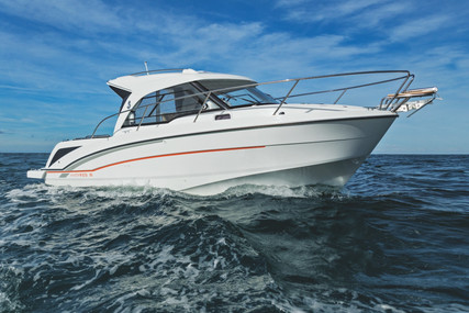 Beneteau Antares 8 OB for sale in Portugal for €55,880 (£47,867)
