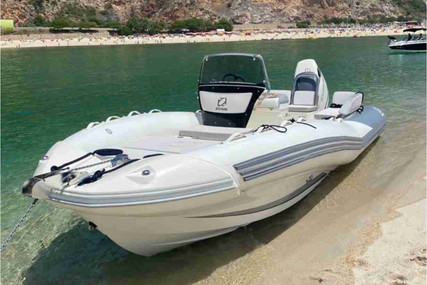 Zodiac NZO 680 for sale in Portugal for €58,000 (£49,381)