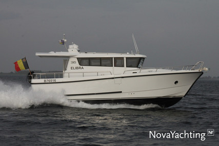 Sargo 36 for sale in France for €400,000 (£341,352)